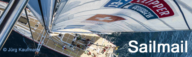 Headerbild Swiss Sailing