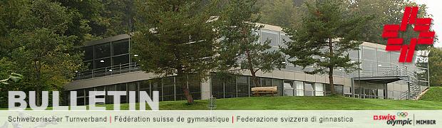Fédération suisse de gymnastique FSG